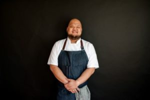 It's More Than a Dish: A Conversation with Chef Yia Vang
